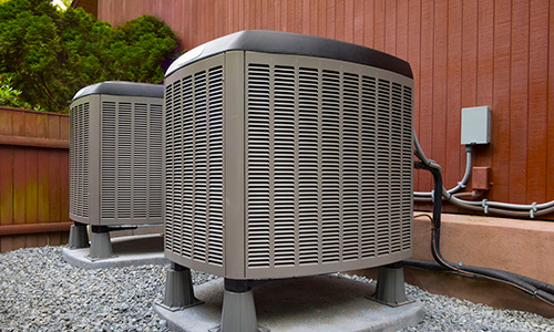 AC Installation in Greeley
