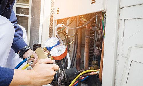 Lion Home Service HVAC