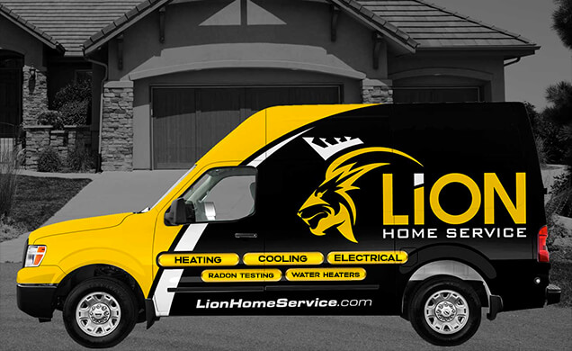 Lion Home Service Serving Residents in CO