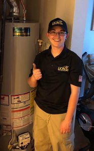 Water Heater Services with Lion Home Service