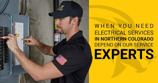 Electricians in Fort Collins