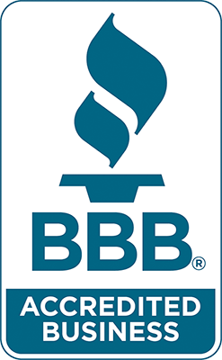 Lion Home Service BBB Accredited