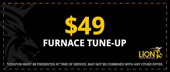 49 Furnace Tune Up