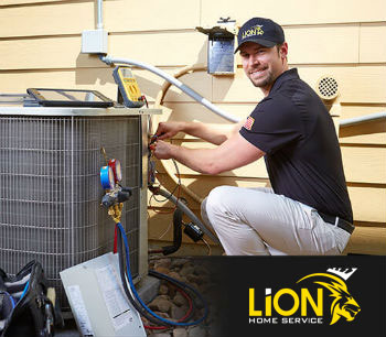 Lion-Home-Service-AC-Company-Windsor-CO