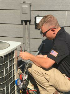 AC Installations in Fort Collins