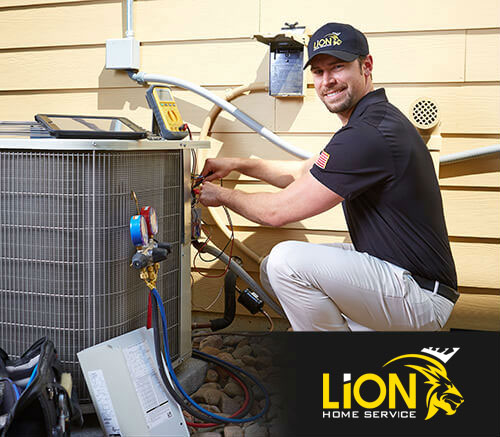 Lion-Home-Service-AC-Repair-Greeley-CO