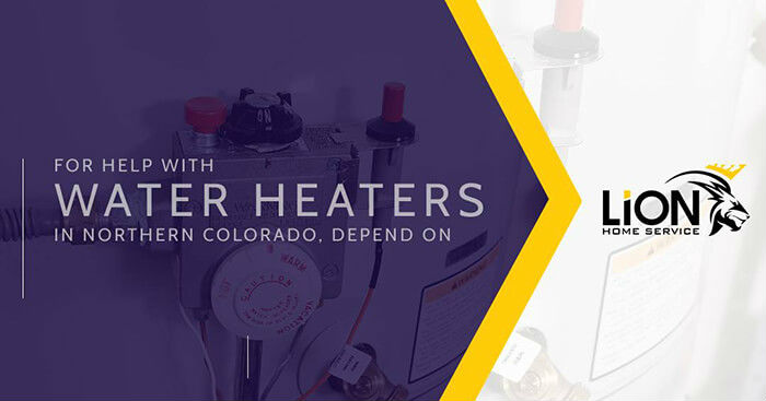 Lion-Home-Service-Water-Heater-Installation-Greeley-CO