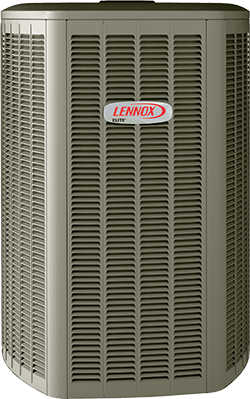 New Lennox Air Conditioning Unit