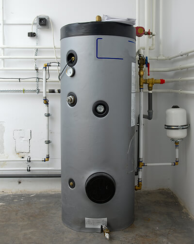Boiler Installation and Replacement