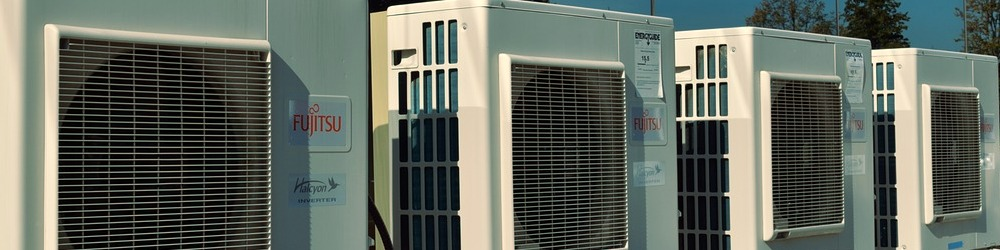 Is it time to replace your air conditioner with Lion Home Services?