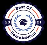 Best of HomeAdvisor 2021
