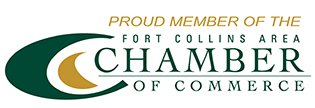 Fort Collins Chamber of Commerce member